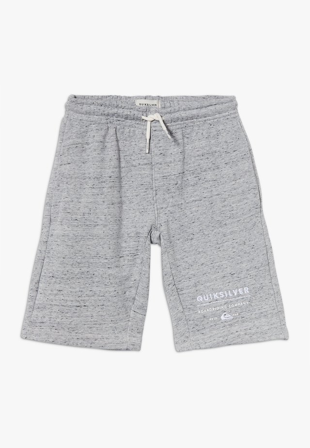 EASY DAY TRACK  - Pantaloni sportivi - light grey heather