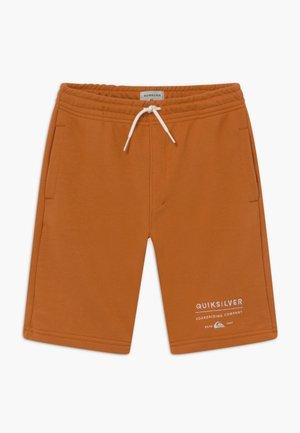EASY DAY TRACK  - Teplákové kalhoty - apricot buff