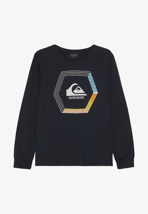 BLADE DREAMS - Longsleeve - sky captain