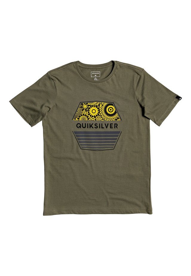 DRIFT AWAY - T-Shirt print - kalamata