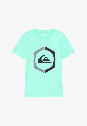 SURE THING - T-shirt print - beach glass