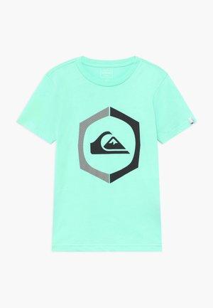 SURE THING - T-shirt imprimé - beach glass