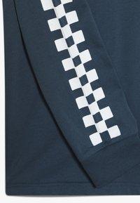 Quiksilver - GOLDEN EMBER - T-shirt à manches longues - majolica blue - 2