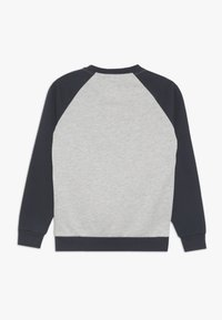Quiksilver - BERRY PATCH CREW YOUTH - Collegepaita - light grey heather - 1