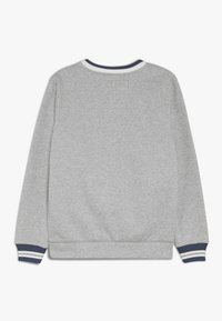 Quiksilver - WILSONS POMY CREW YOUTH - Sweatshirt - light grey heather - 1
