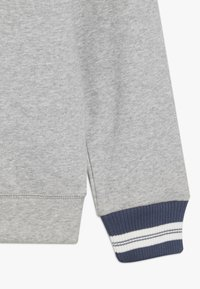 Quiksilver - WILSONS POMY CREW YOUTH - Sweatshirt - light grey heather - 2