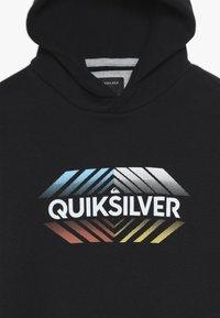 Quiksilver - UPS - Sweatshirts - black - 4