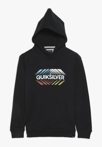 Quiksilver - UPS - Sweatshirts - black - 0