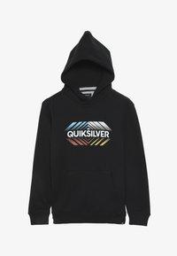 Quiksilver - UPS - Sweatshirts - black - 3