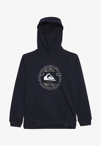 Quiksilver - BETWEEN LONGA LOCKA EDMORE  - Huppari - dark blue - 2