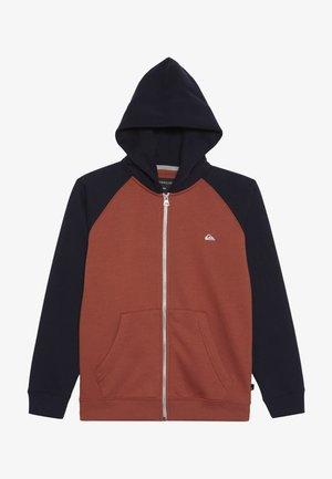 EASYDAY ZIP - veste en sweat zippée - navy blazer