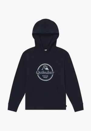 KICK FLIP ZONE HOOD YOUTH - Hættetrøjer - navy blazer