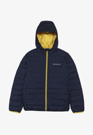 SCALY YOUTH - Veste mi-saison - navy
