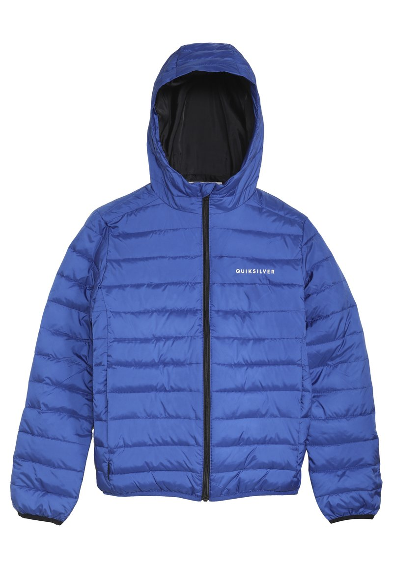 Quiksilver - SCALY YOUTH - Winter jacket - royal blue