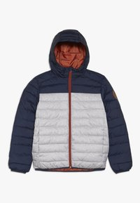 Quiksilver - SCALY MIX YOUTH - Talvitakki - moonlight ocean - 0