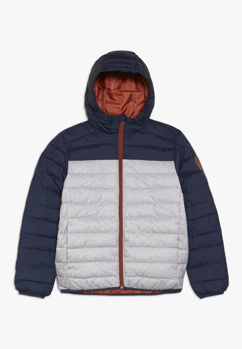 Quiksilver - SCALY MIX YOUTH - Winterjacke - moonlight ocean
