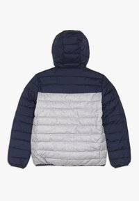 Quiksilver - SCALY MIX YOUTH - Talvitakki - moonlight ocean - 1
