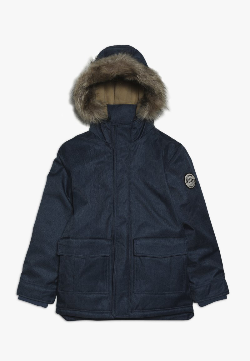 Quiksilver - BICHENO BLOOM YOUTH - Winter jacket - moonlit ocean