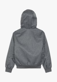 Quiksilver - BROOKS YOUTH - Giacca invernale - medium grey heather - 1
