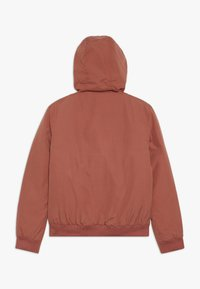 Quiksilver - CHOPPY IMPACT - Blouson - redwood - 1