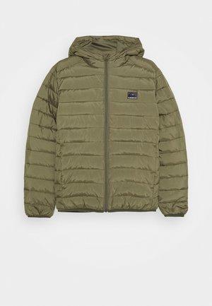 SCALY YOUTH - Winter jacket - kalamata
