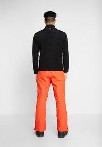 Quiksilver - BOUNDRY - Pantalon de ski - red - 2