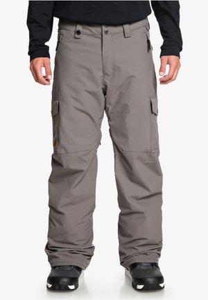 PORTER - Pantalon de ski - castlerock