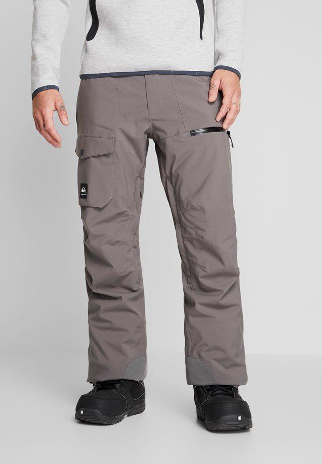 UTILITY - Pantaloni da neve - castlerock