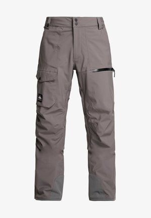 UTILITY - Pantalon de ski - castlerock