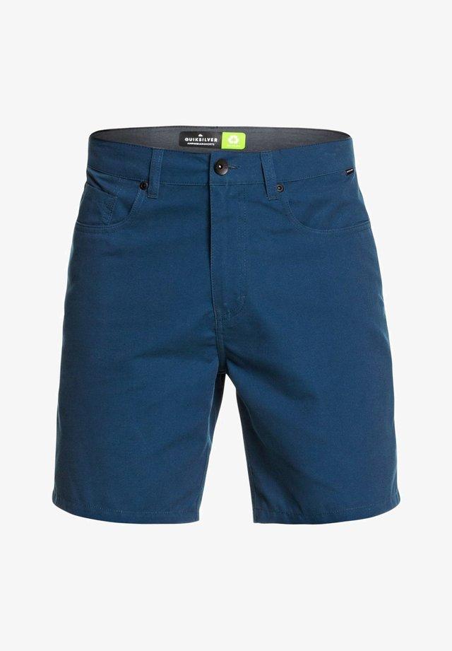 NELSON  - Badeshorts - majolica blue
