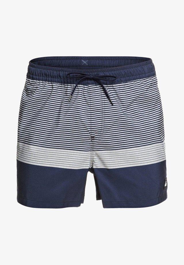 TIJUANA  - Swimming shorts - midnight navy