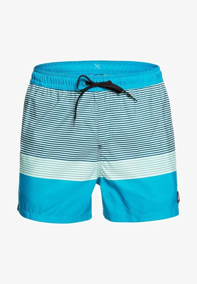 TIJUANA  - Swimming shorts - caribbean sea