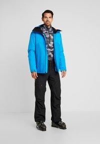 Quiksilver - SIERRA - Snowboard jacket - cloisonne - 1