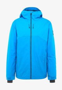 Quiksilver - SIERRA - Snowboard jacket - cloisonne - 6
