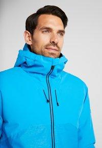 Quiksilver - SIERRA - Snowboard jacket - cloisonne - 3