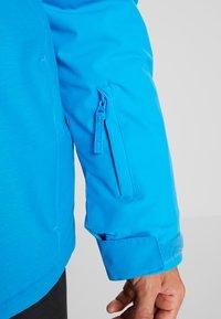Quiksilver - SIERRA - Snowboard jacket - cloisonne - 4