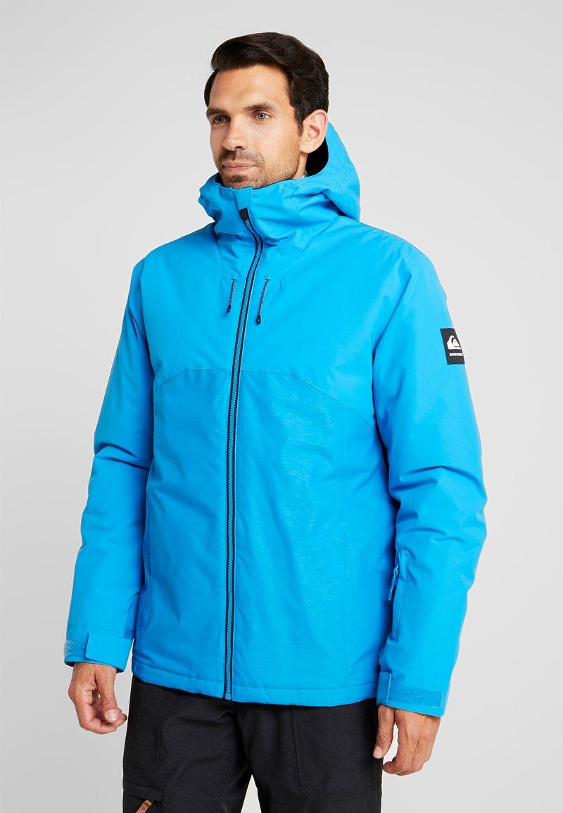 Quiksilver - SIERRA - Snowboard jacket - cloisonne