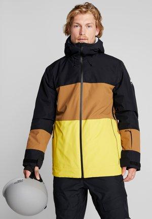SYCAMORE - Snowboard jacket - black