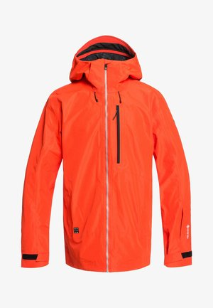 FOREVER - Snowboard jacket - poinciana