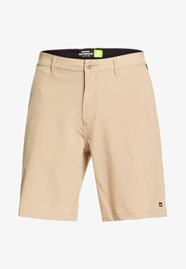 WATERMAN BACKWATER - Zwemshorts - brown