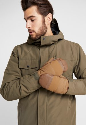 SQUAD - Rękawiczki z jednym palcem - otter