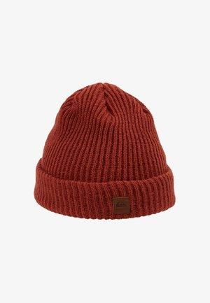 ROUTINE BEANIE - Pipo - barn red