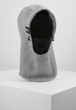 TECH HOOD  - Beanie - light grey heather