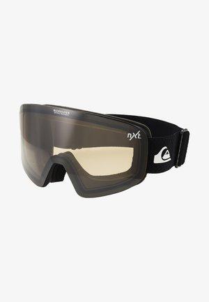 Masque de ski - black