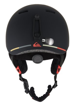 PLAY - Kask - black