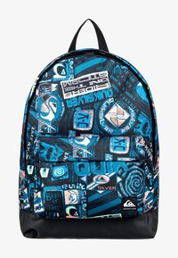 Quiksilver - EVERYDAY POSTER  - Sac à dos - true black - 0