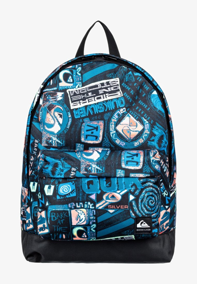 Quiksilver - EVERYDAY POSTER  - Sac à dos - true black