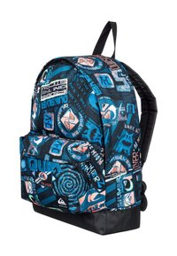 Quiksilver - EVERYDAY POSTER  - Sac à dos - true black - 2