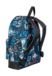 Quiksilver - EVERYDAY POSTER  - Sac à dos - true black - 1