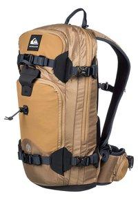 Quiksilver - TRAVIS RICE PLATINUM - Hiking rucksack - otter - 2